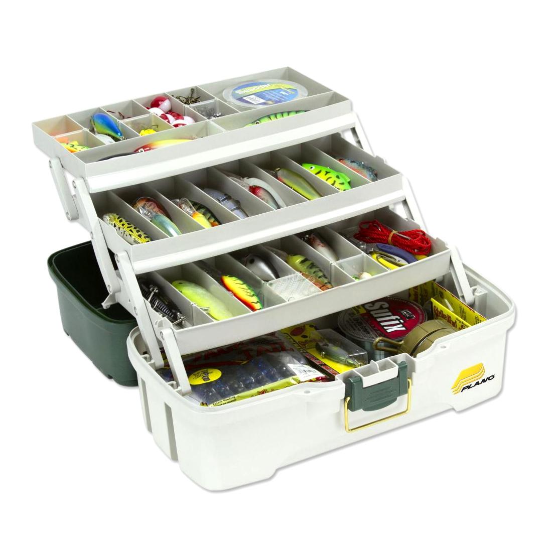 большие ящики для рыбалки